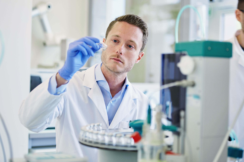 IG Pharma KMU Position