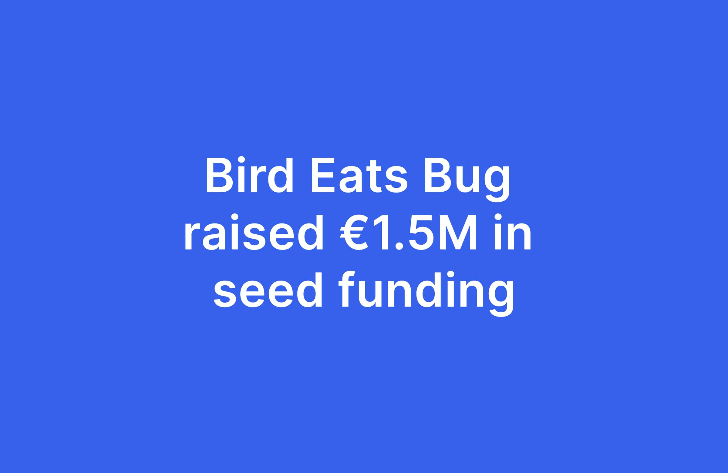 €1.5M Seed Round Raised for Time Saving Bug Tracking Tool