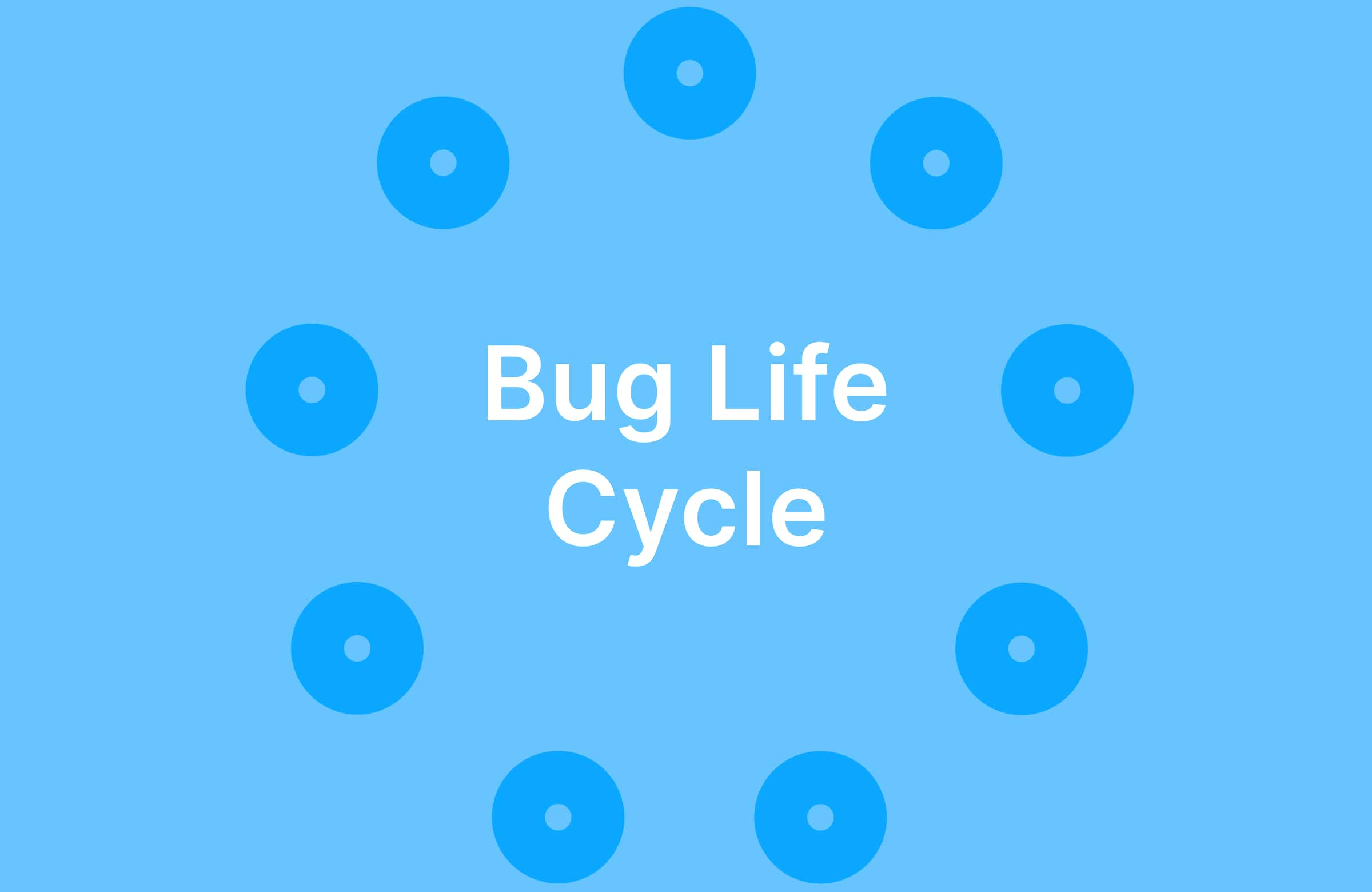 Bug Life Cycle in Software Testing