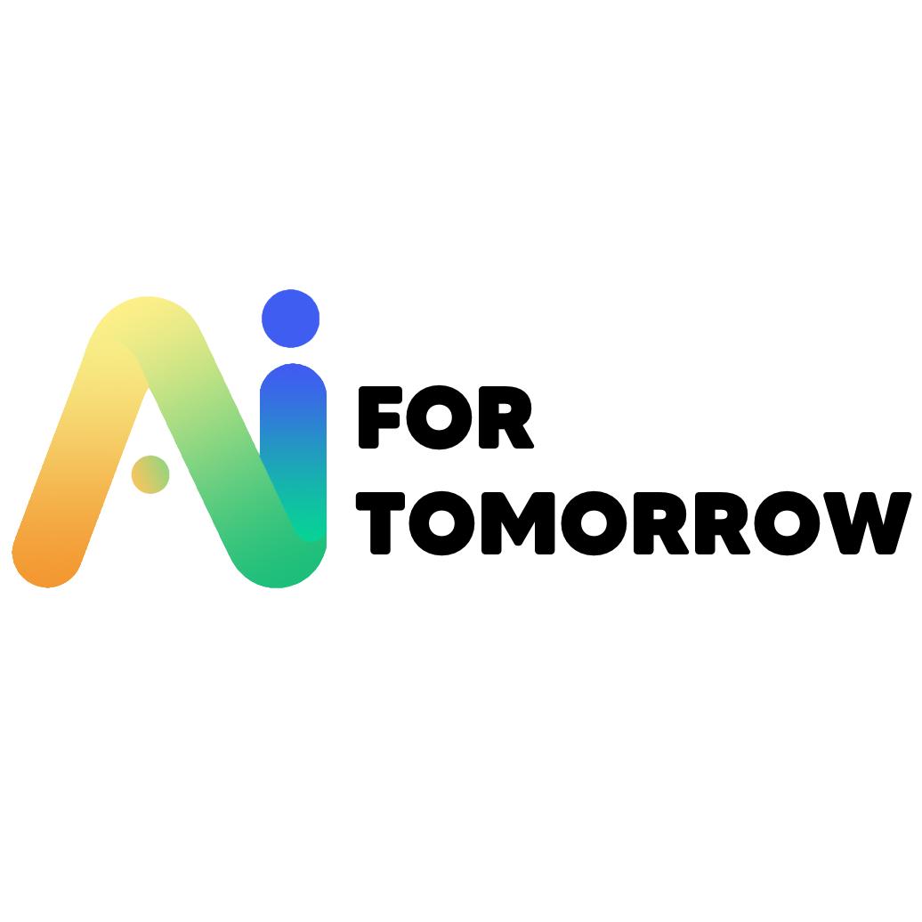 Logo AI For Tomorrow