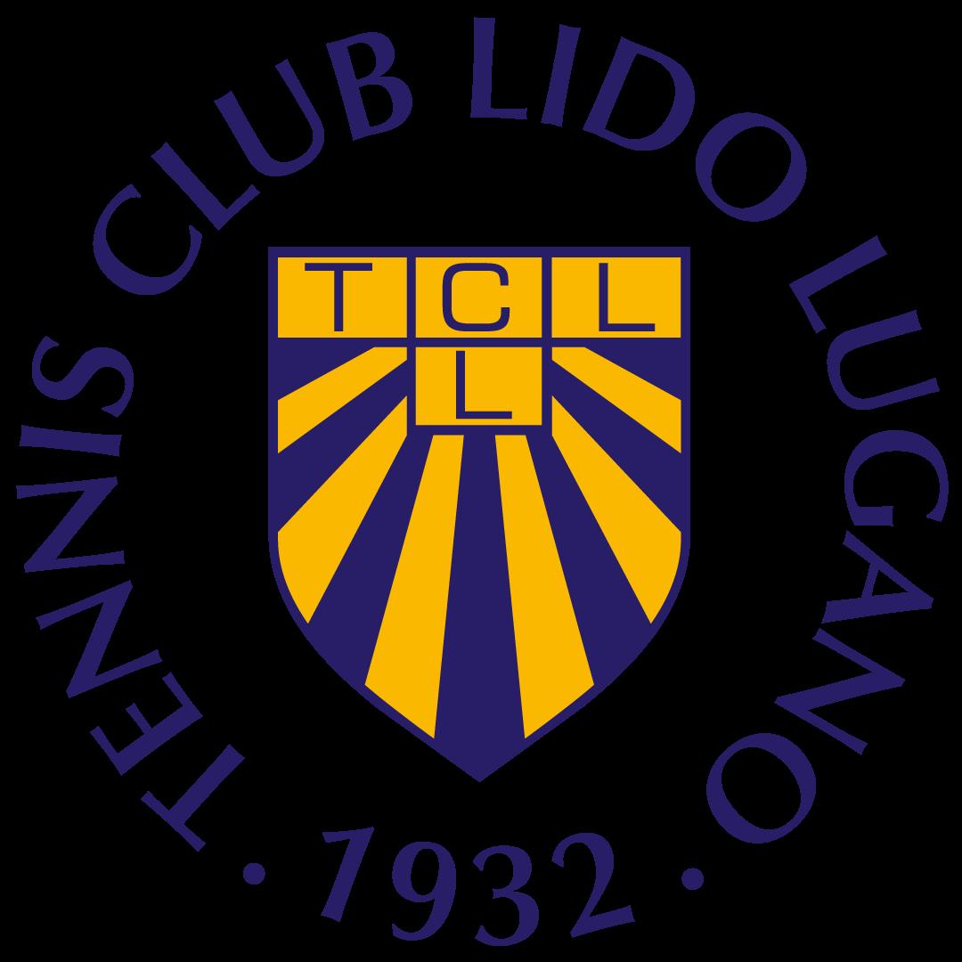 Logo Tennis Club Lugano