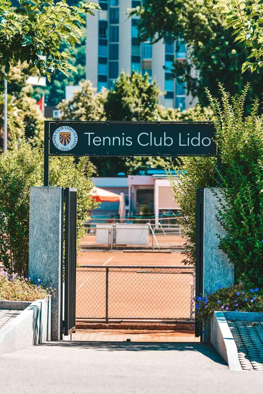 Entrata Tennis Club