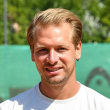 Maestro di tennis
