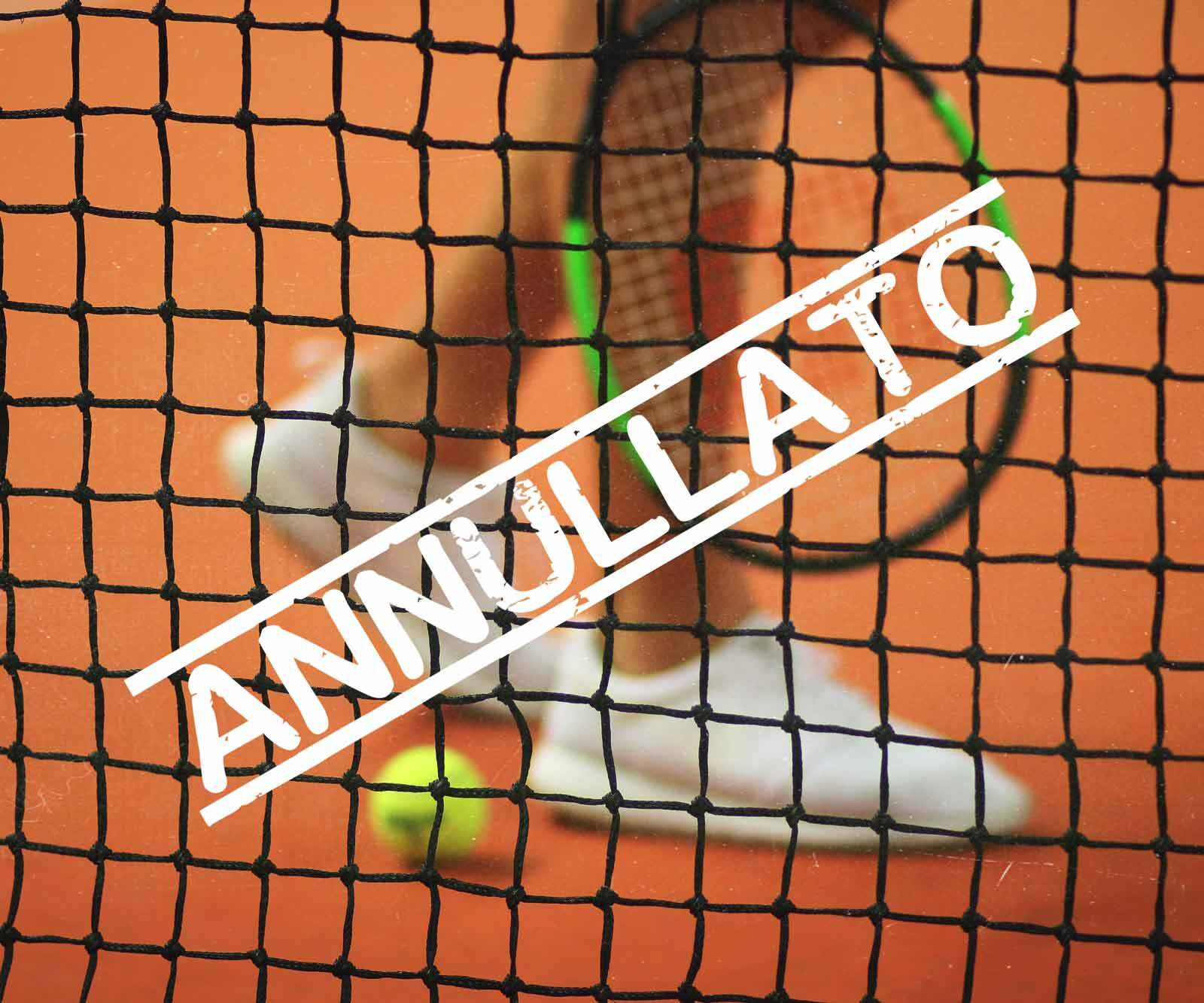 Torneo ITF Lido Lugano Senior Open 2021