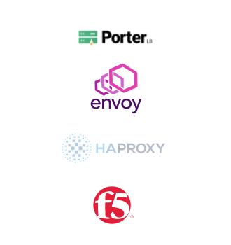 API gateway & Service Proxy   K8 Stack