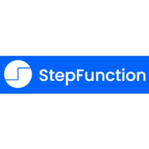 Step function logo