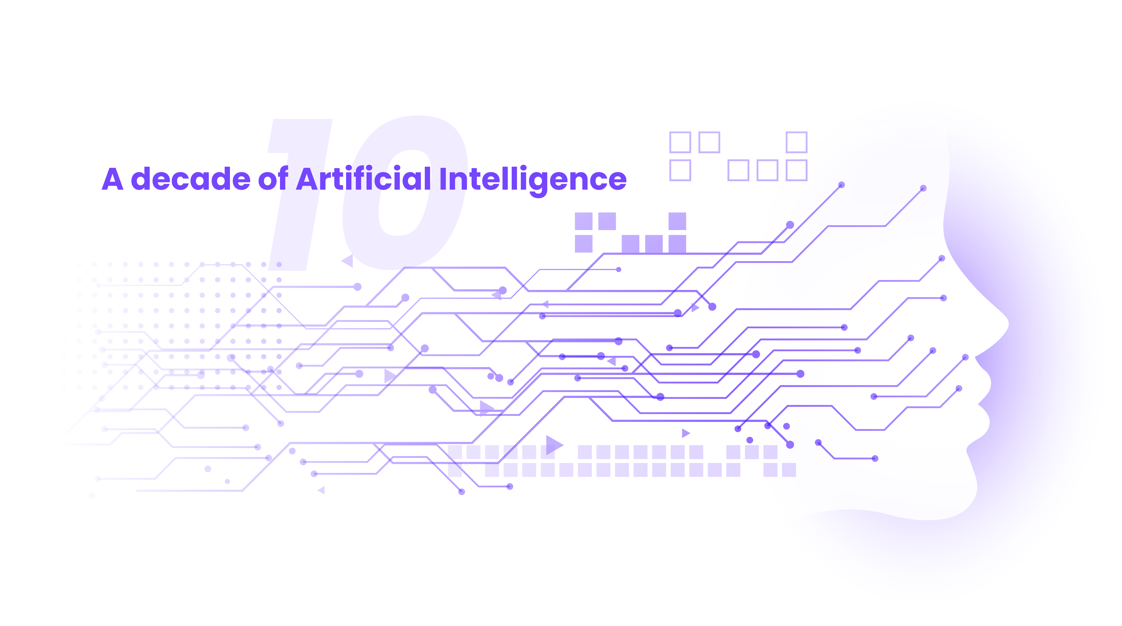 Decade of Artificial Intelligence: A Summary