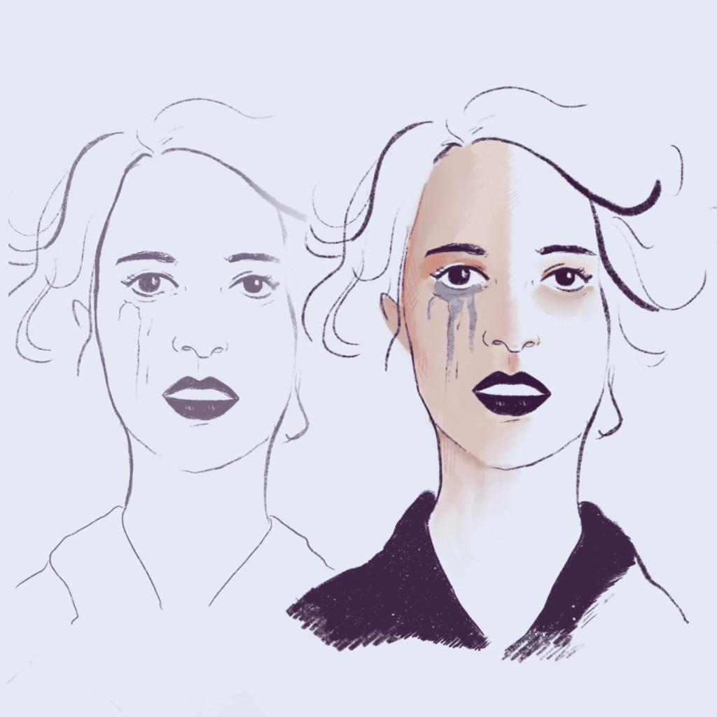 Illustration by Marina Astudillo