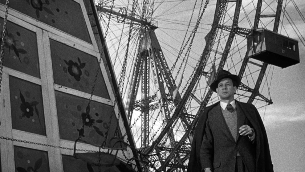The Third Man: Breaking Down A Classic Thriller