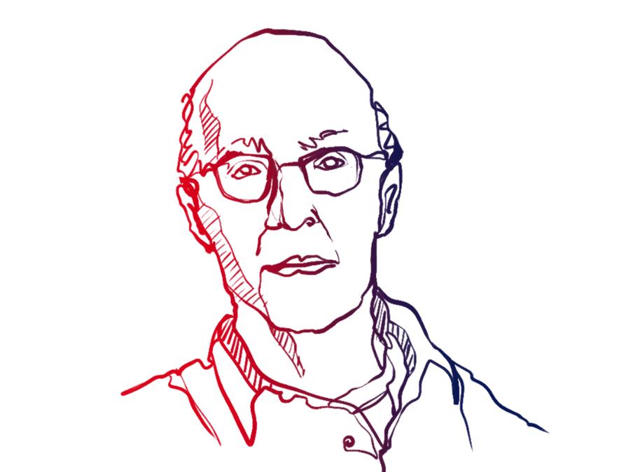 Interview: John Warren On The Process Of Story