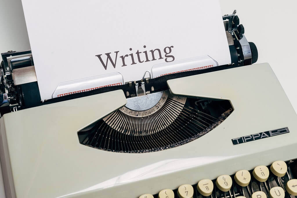 Why Nouns and Verbs are the Most Important Words in your Script