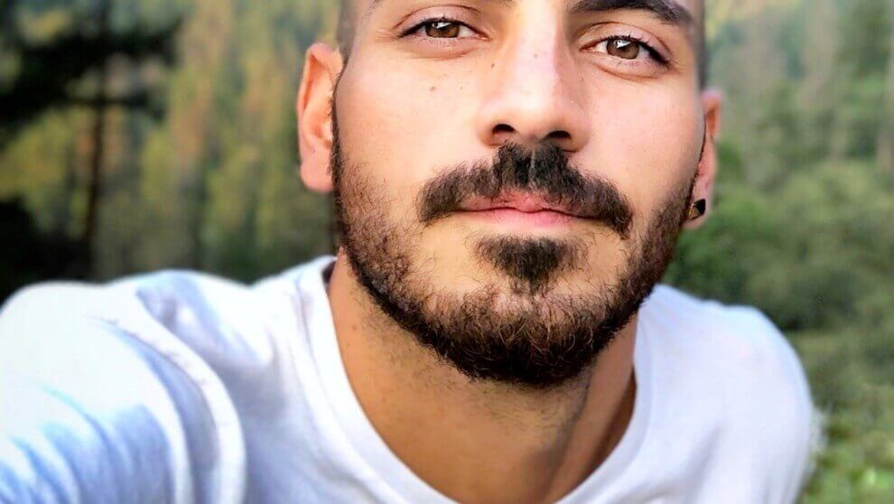 Hope, Fear and the Other: A Conversation With Elie Choufany