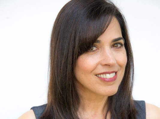 """""""It's good! Write it."""" – An Interview with Pilar Alessandra"""