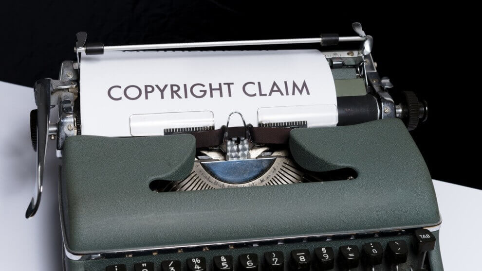 How to Protect your Screenplay
