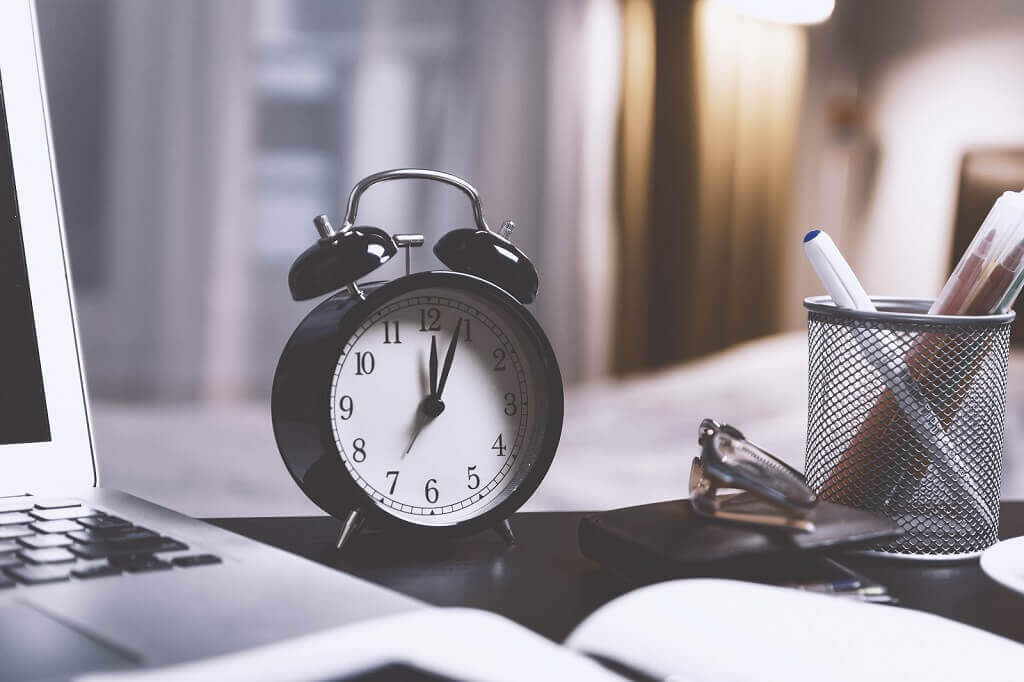 Managing Time as a Screenwriter