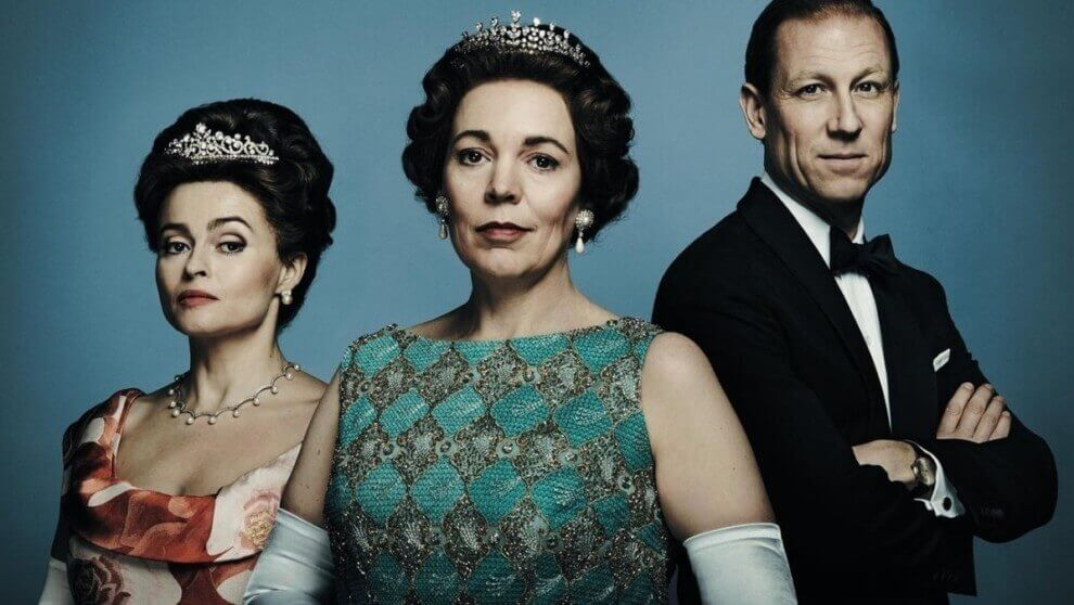 The Queen's English: How 'The Crown' Helps You Write Better Dialogue