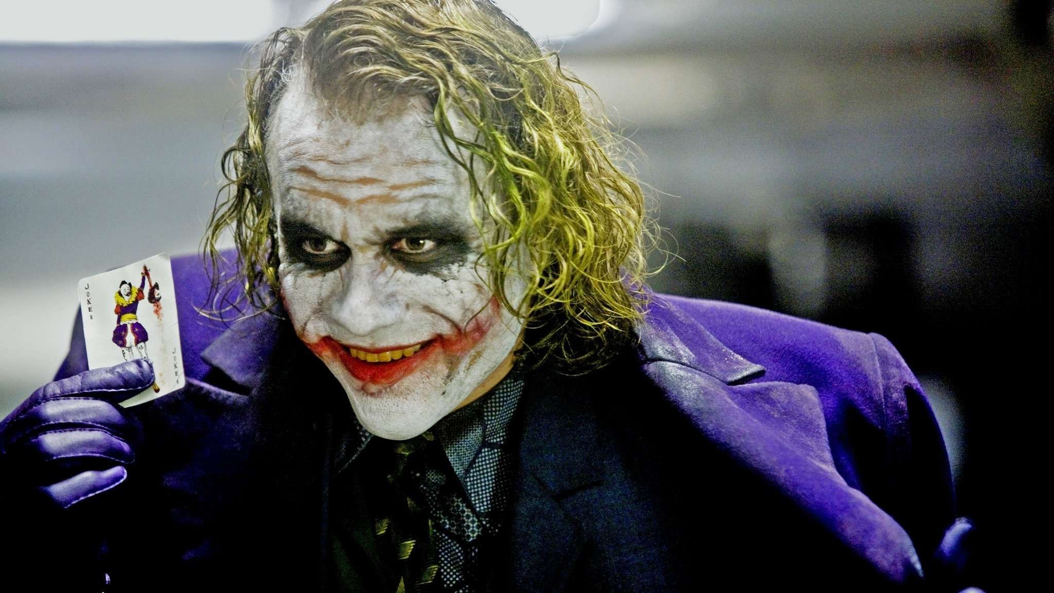 The Joker, one of the most chilling villains of all time, has one of the best villain monologues at the end of The Dark Knight.