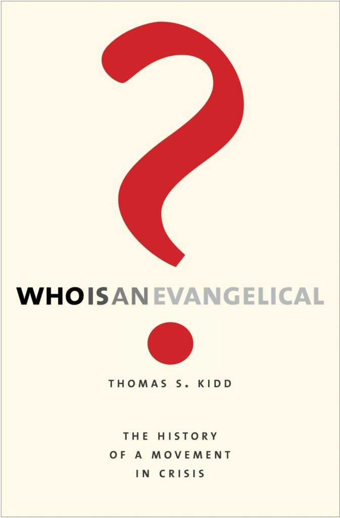 Who Is an Evangelical? Resource Review