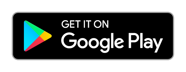 Logo of Google Play Store.