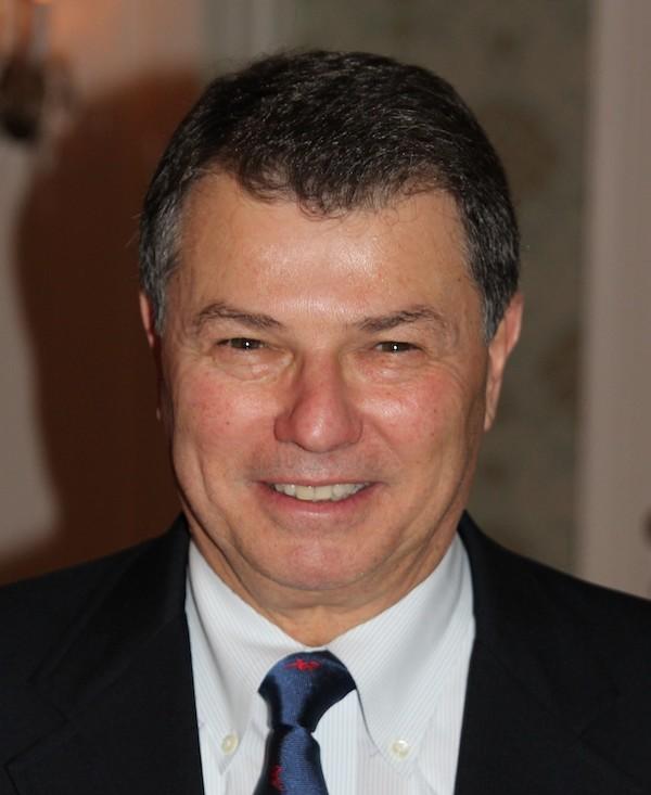 John C. Ferrara