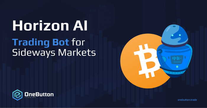 Horizon Bot — Trained to Buy Low and Sell High