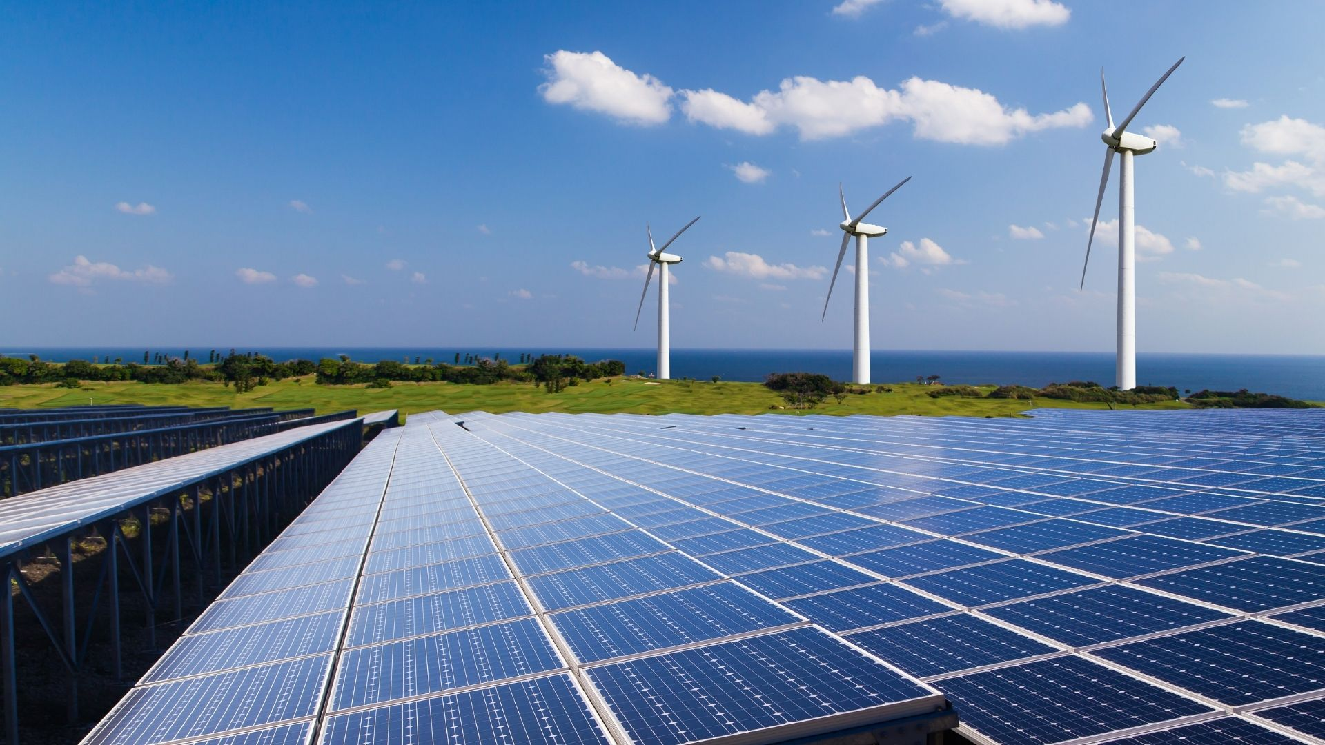 Beach Energy System Integration