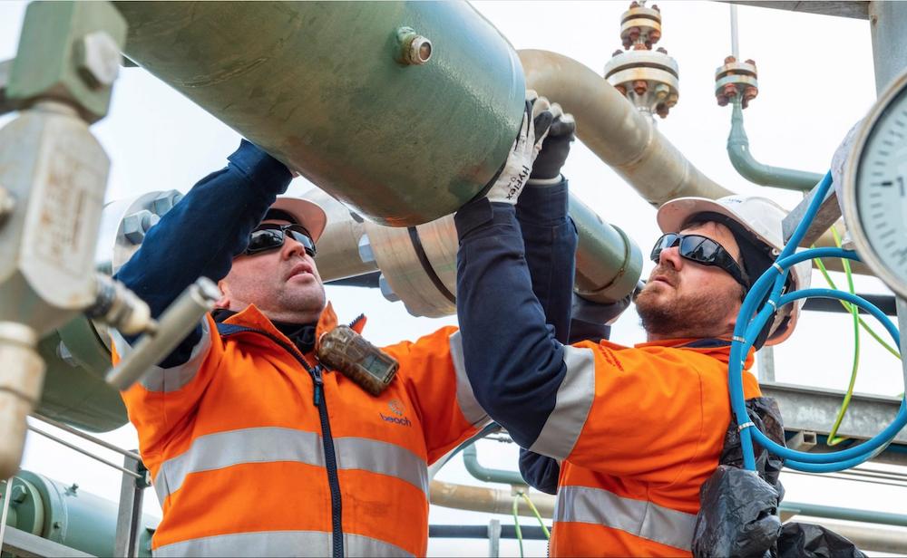 DyFlex ensures Beach Energy meets tight deadline to transition Lattice Energy enterprise systems to SAP
