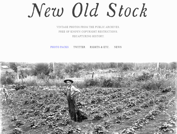 Newoldstock -screenshot