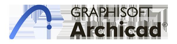 ArchiCAD software logo.