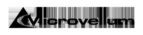 Microvellum software logo.