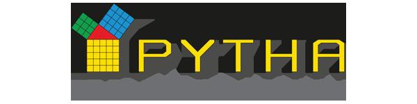 PYTHA 3D CAD System software logo.