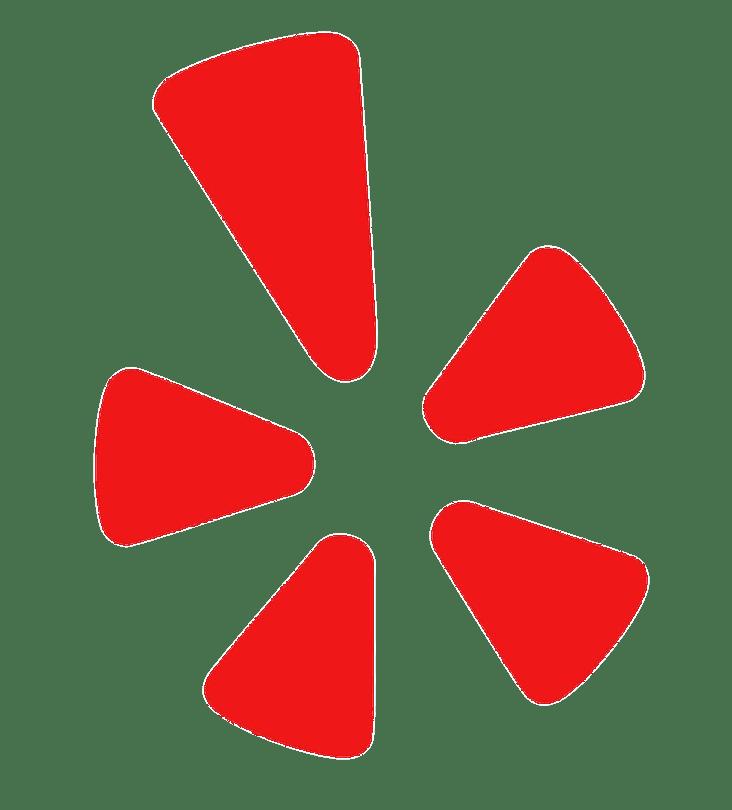Yelp Reviews Logo