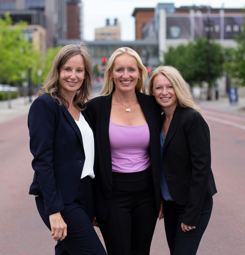KSI Financial Team