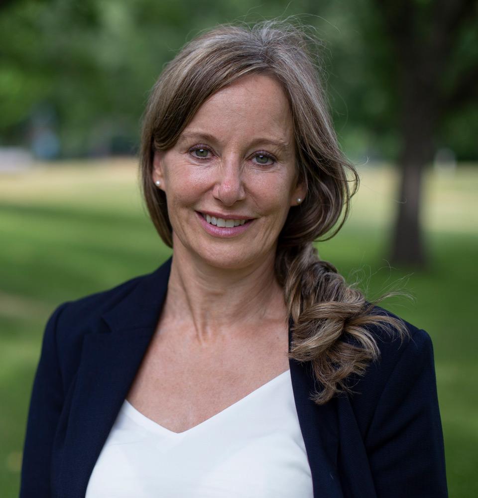 Kerstin DePauw