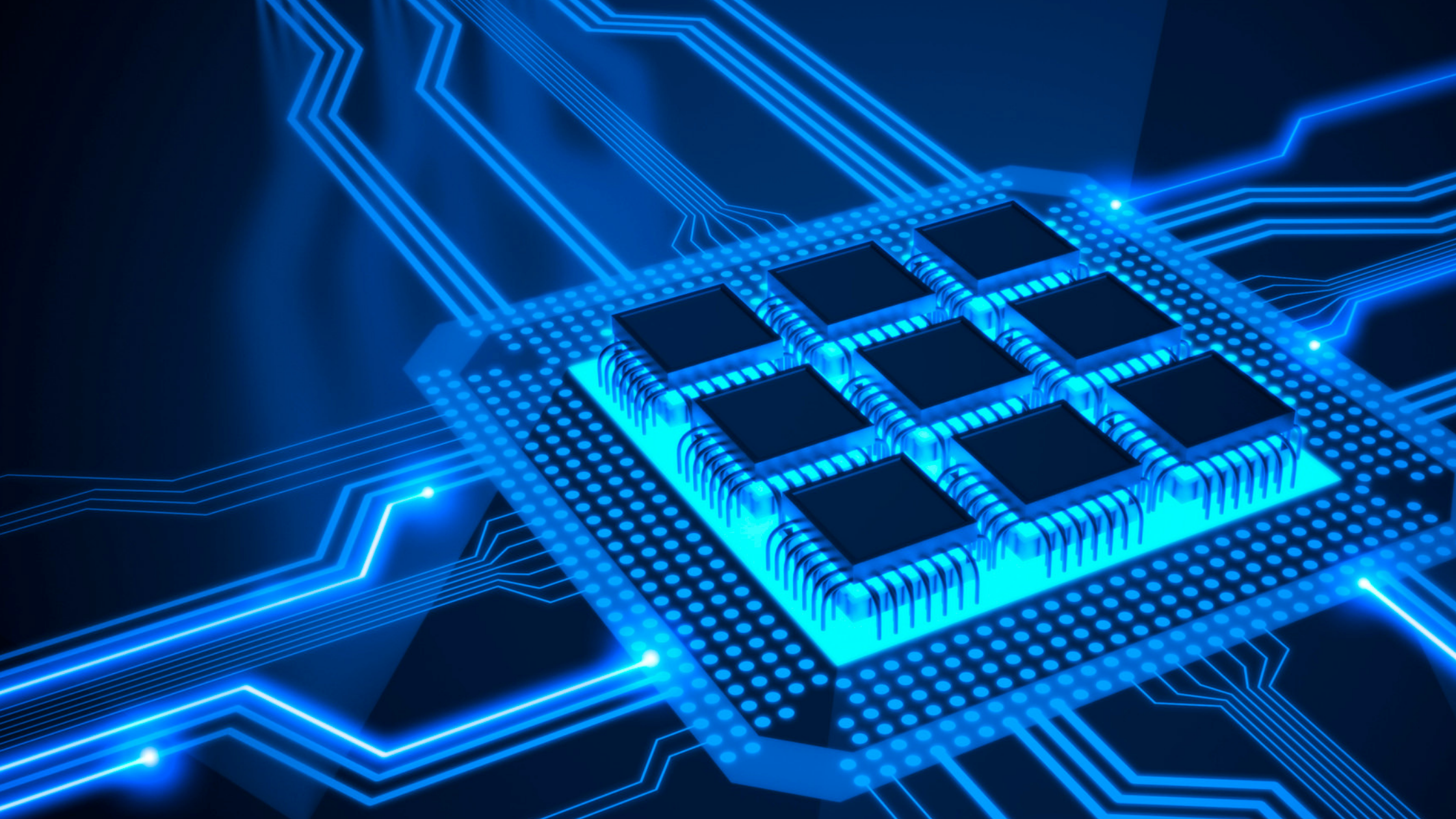From Shortage to Surplus: What's Happening with the Global Chip Supply?