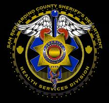 San Bernadino County Sheriffs Department Health Services Division