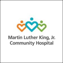 Martin Luther King Junior Community Hospital
