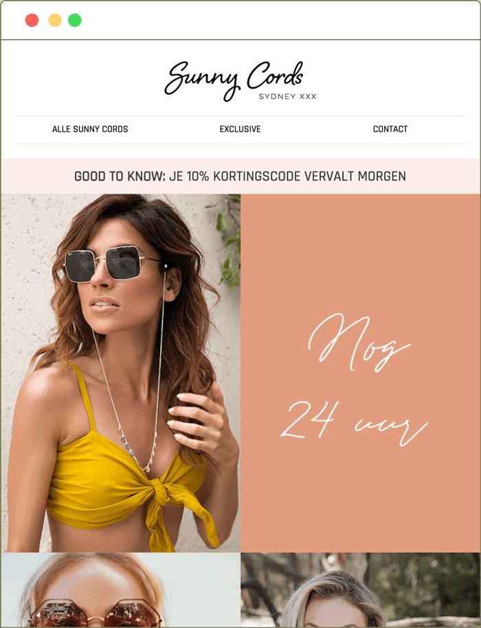 klaviyo-email-sunny-cords