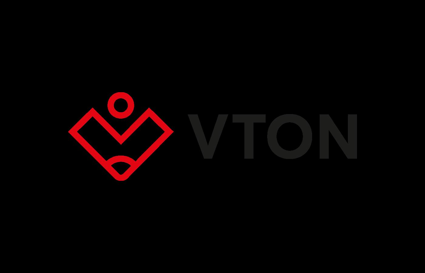 VTON logo