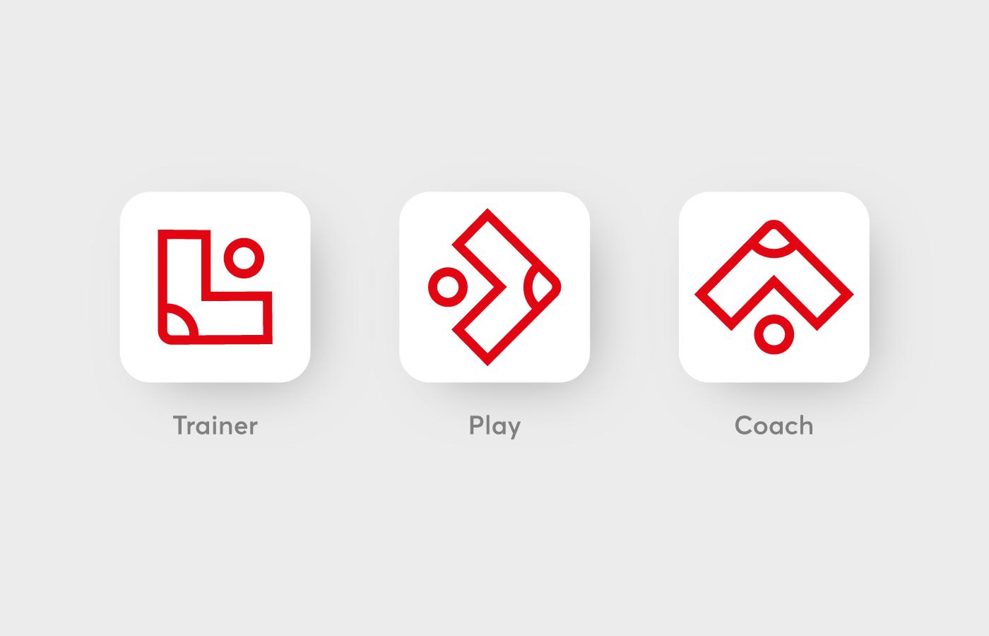 VTON app iconen