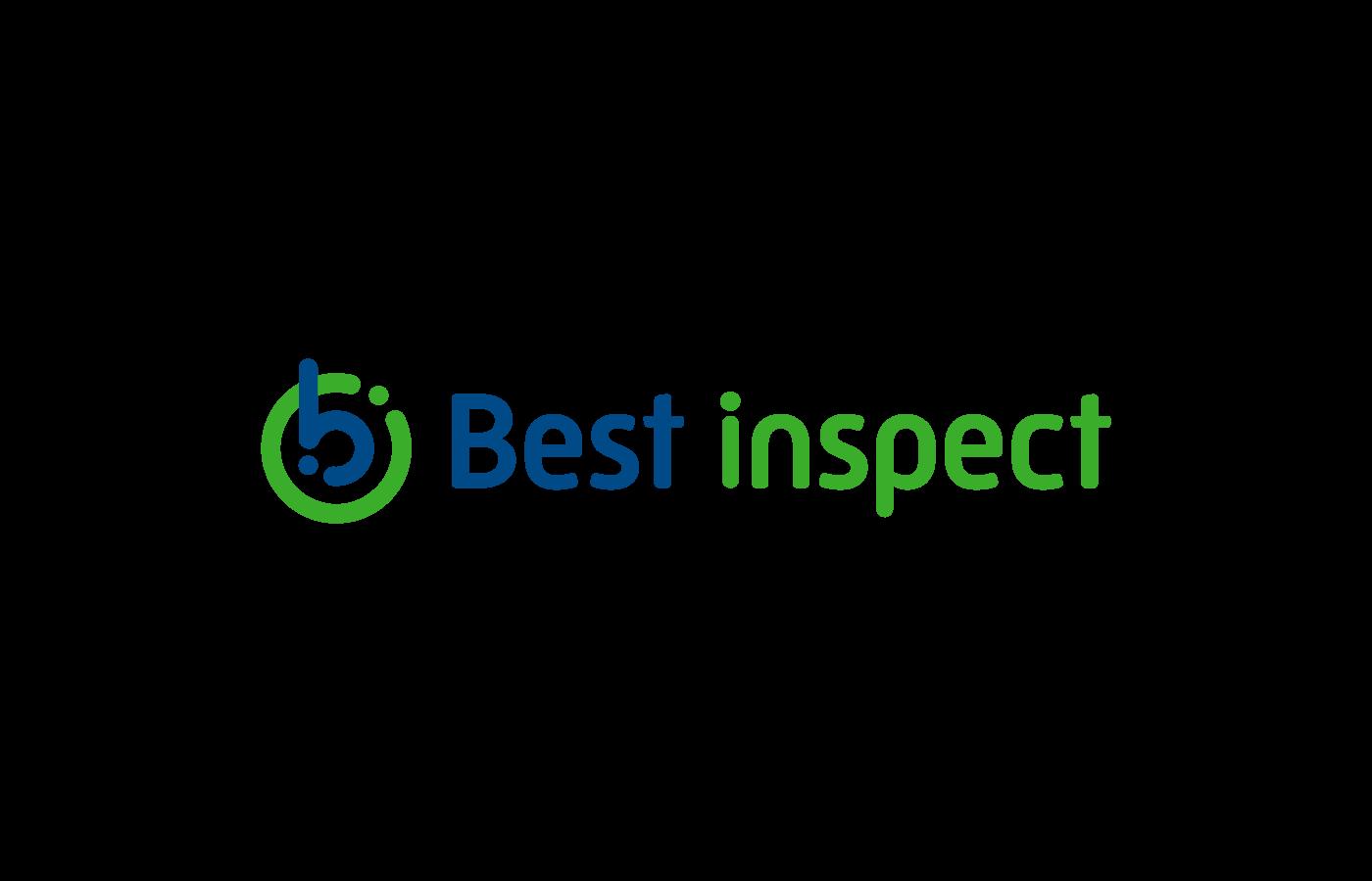 Best inspect logo