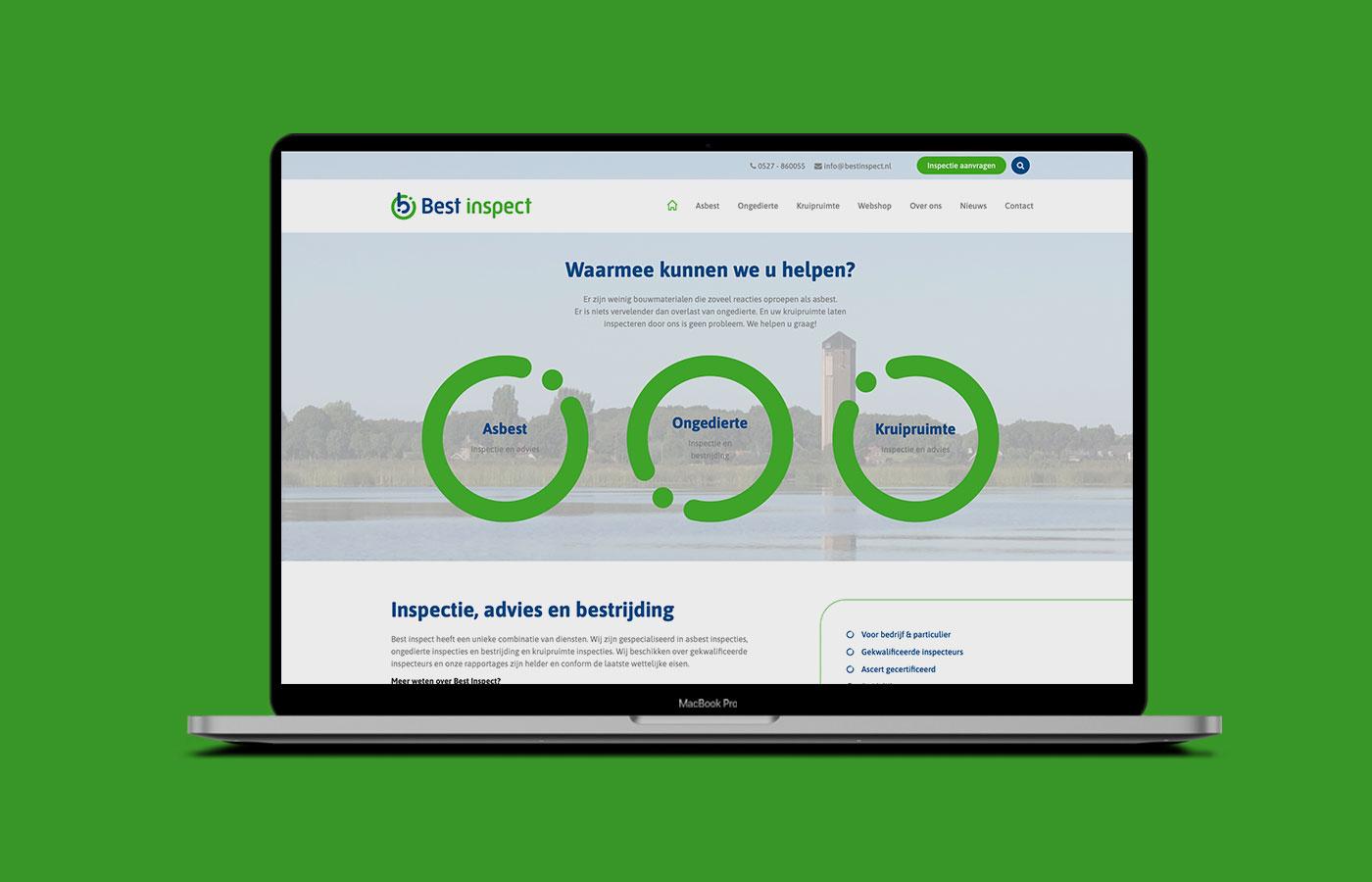 Best inspect website