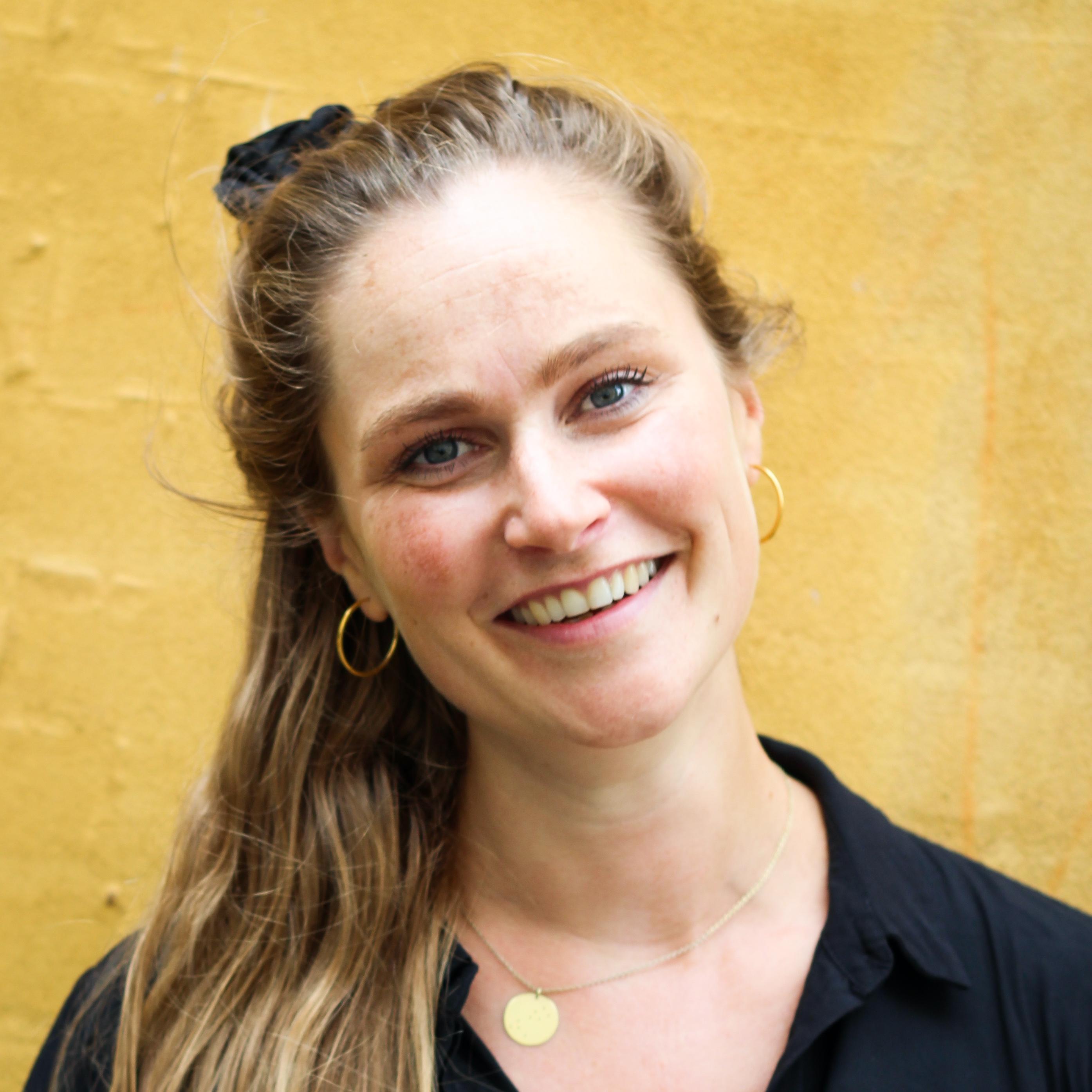 Anne Strøh