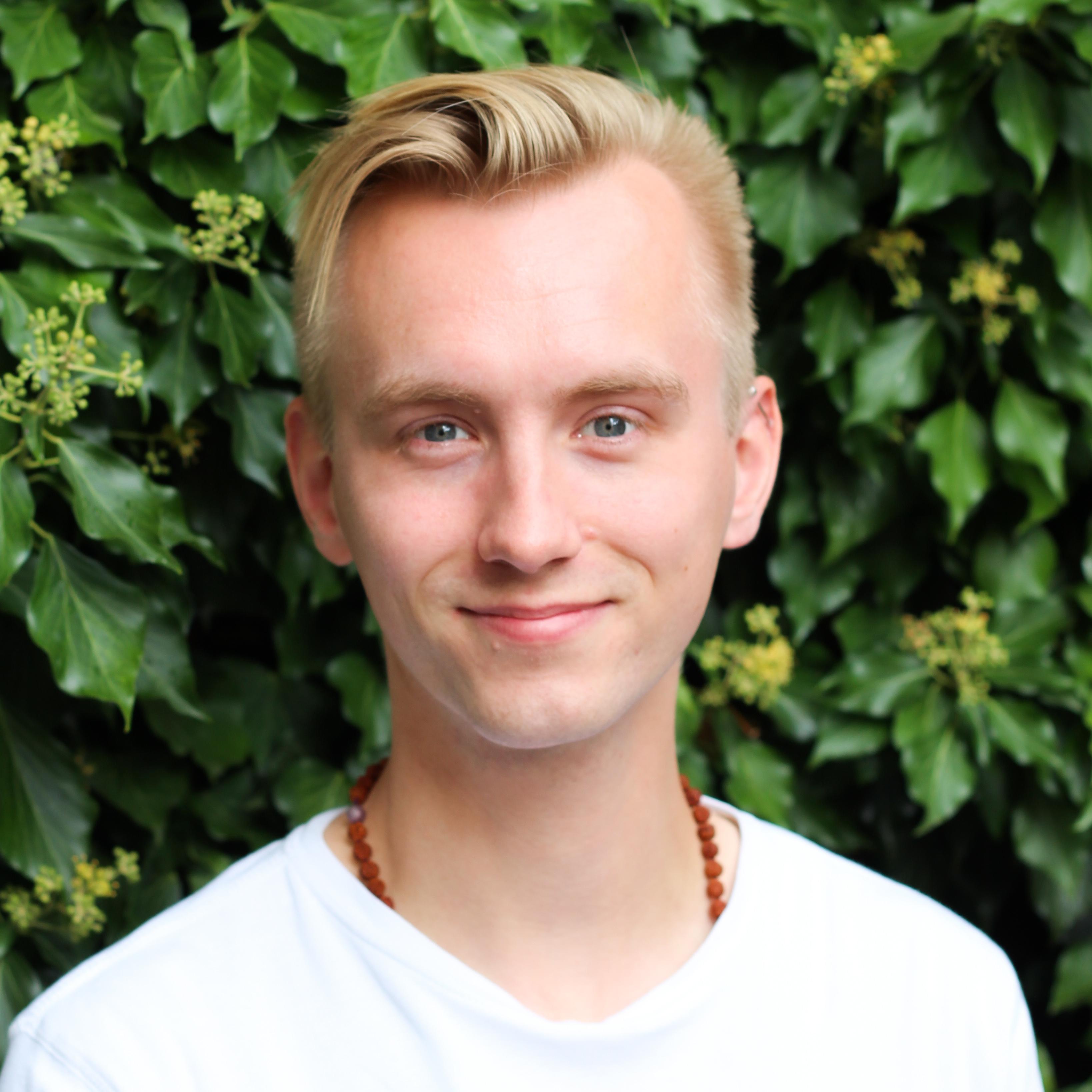 Søren Fuhr