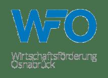 Bild zeigt Logo von WFO