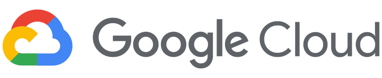 Bild zeigt Logo von Google Cloud