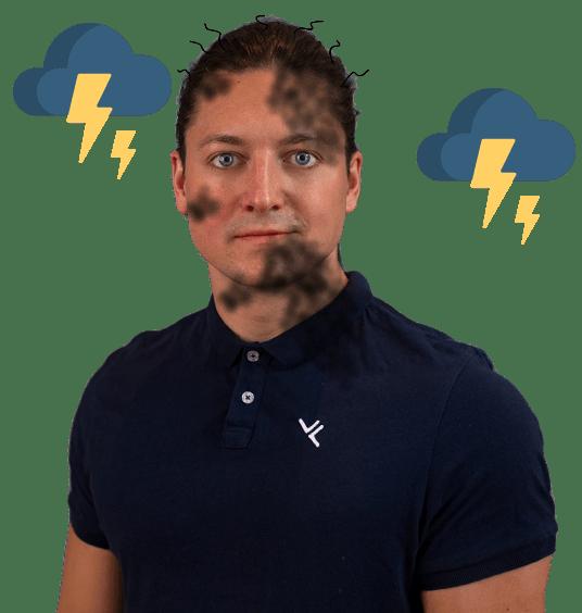 Portrait Bild mit Fun Facts über Iwo