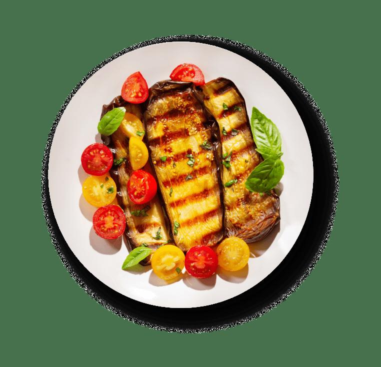 Bild von einer Mahlzeit