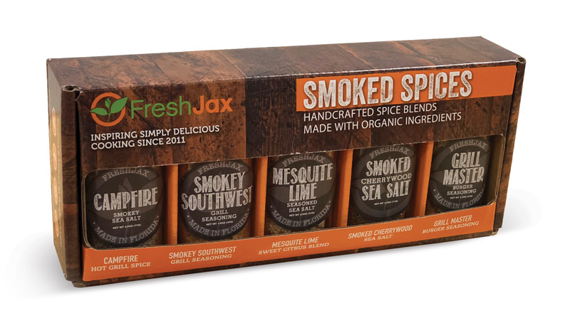 FreshJax Packaging After