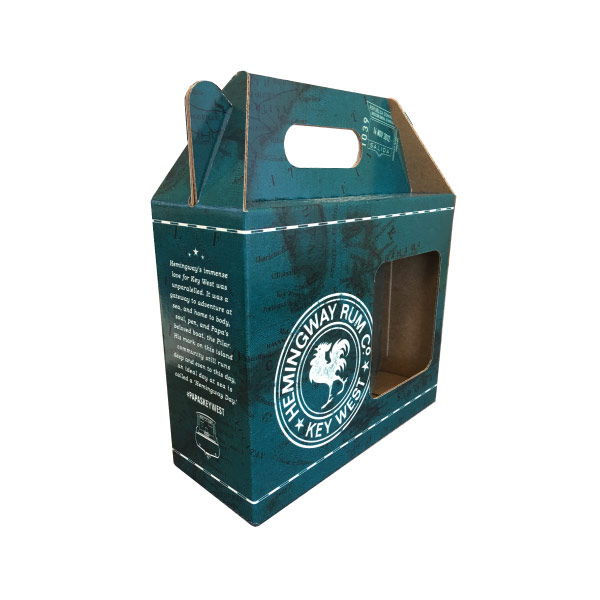 Corrugated Products Packaging - Key West
